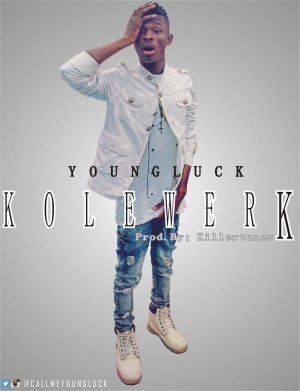 Youngluck - Kolewerk (Prod. by killertunes)